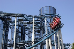 1 amusement parks europa park