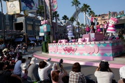 4 amusement parks universal studios japan