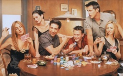 finished tv series you should watch friends
