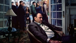 finished tv series you should watch the sopranos