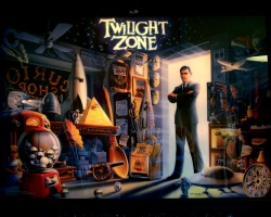 finished tv series you should watch the twilight zone