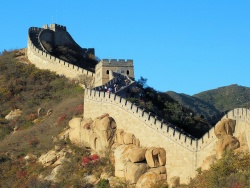 lifetime travel goals great wall
