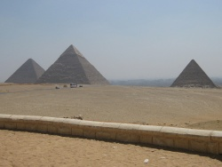 lifetime travel goals the great pyramids